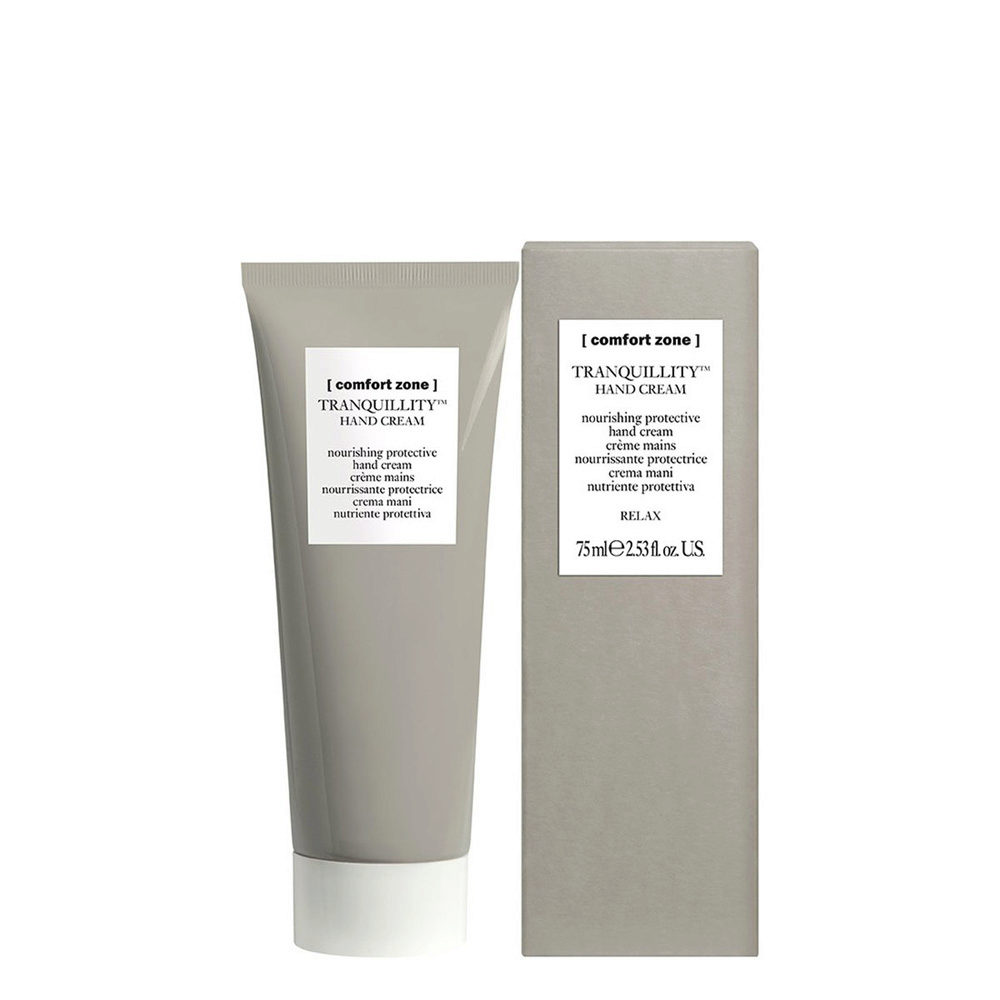 Comfort Zone Tranquillity Hand Cream 75ml