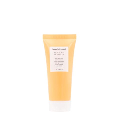 Comfort Zone Sun Soul After Sun Face Cream 60ml - crema doposole viso