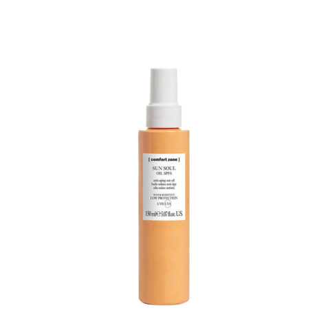 Comfort Zone Sun Soul Oil SPF 6  150ml