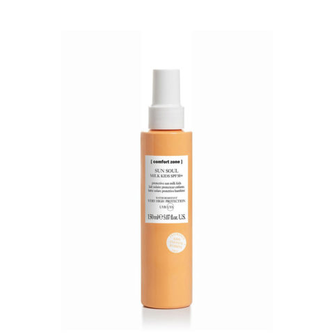 Comfort Zone Sun Soul Milk Kids SPF 50+  150ml