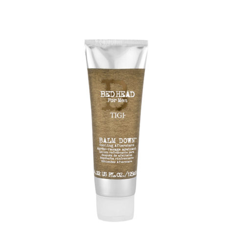 Tigi Bed Head Men Balm Down 125ml - dopobarba rinfrescante