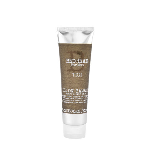 Tigi Bed Head Lion Tamer 100ml - balsamo per barba e capelli