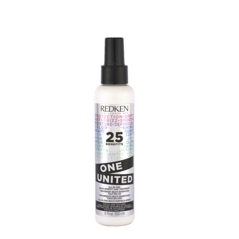 Redken One United All in one spray 150ml - spray multibenefico