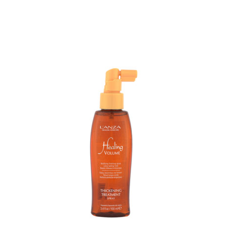 L' Anza Healing Volume Daily Thickening Treatment 100ml - spray ispessente capelli fini