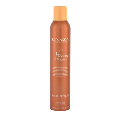 L' Anza Healing Volume Final Effects 350ml - lacca di finitura