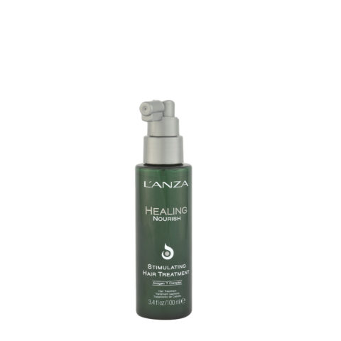 L' Anza Healing Nourish Stimulating Hair Treatment 100ml - spray anticaduta energizzante