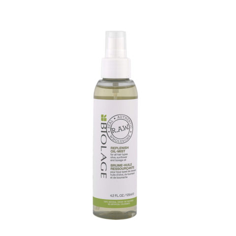 Matrix Biolage RAW Replenish Oil Mist 125ml