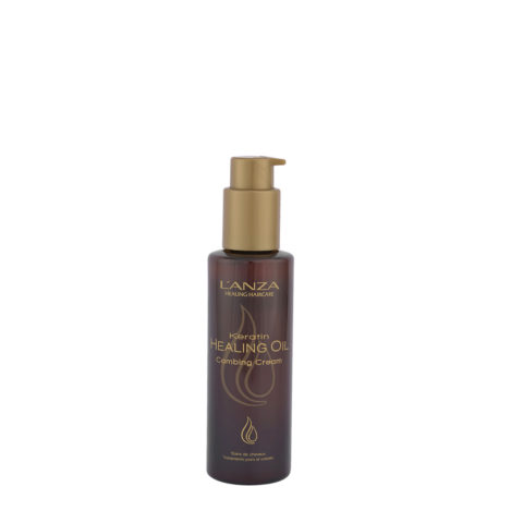 L' Anza Healing Oil Combing Cream 140ml