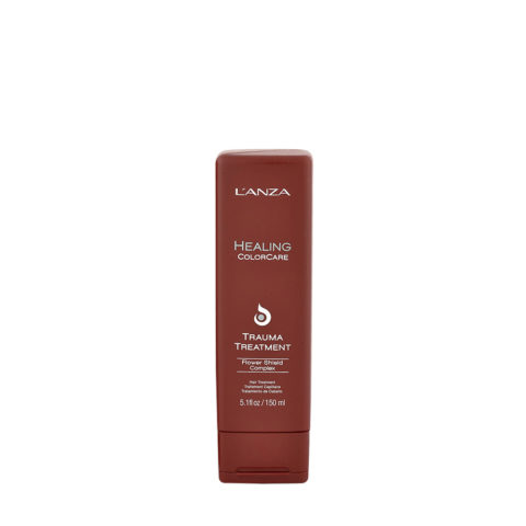 L' Anza Healing Colorcare Trauma Treatment 150ml - trattamento capelli colorati