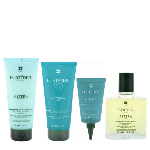 René Furterer Astera Fresh Kit Rituale completo