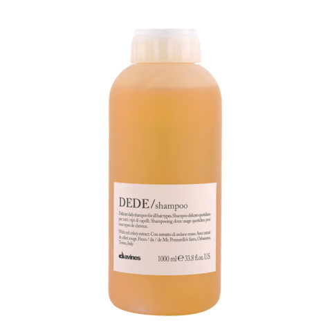 Davines Essential hair care Dede Shampoo 1000ml - shampoo quotidiano