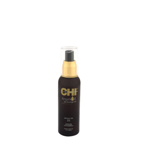 CHI Argan Oil plus Moringa Oil 89ml - olio di Argan e Moringa