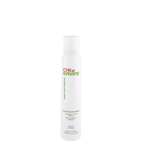 CHI Enviro Smoothing System Shine Spray 150gr - spray illuminante anticrespo