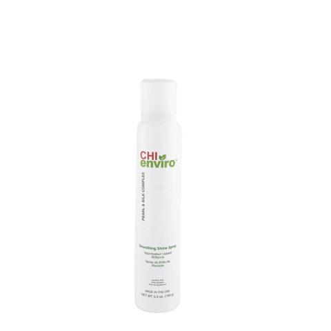 CHI Enviro Smoothing System Shine Spray 150gr - spray lisciante lucidante
