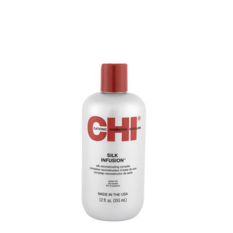 CHI Infra Silk Infusion 355ml - siero ristrutturante