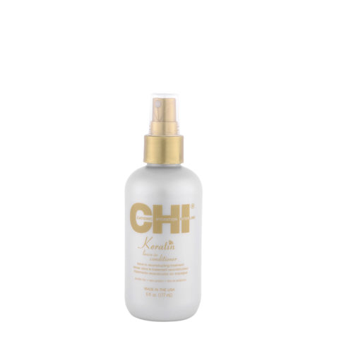 CHI Keratin Leave In Conditioner 177ml - balsamo spray ristrutturante