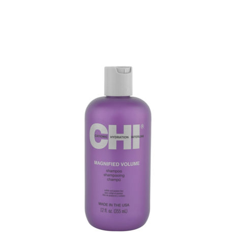 CHI Magnified Volume Shampoo 355ml - Shampoo volume