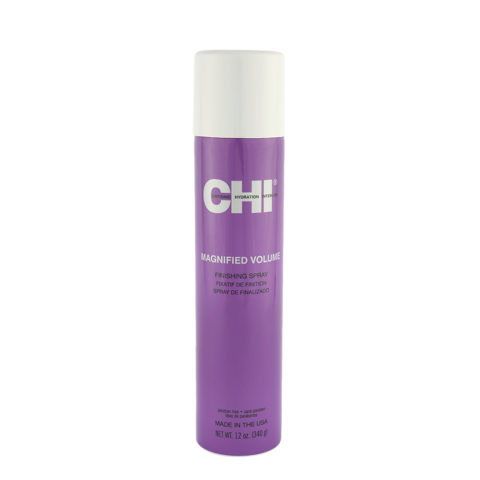CHI Magnified Volume Finishing Spray 340gr - Lacca tenuta flessibile