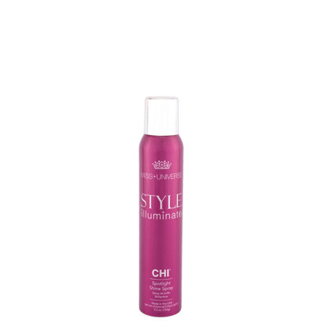 CHI Miss Universe Spotlight Shine Spray 150gr - spray lucidante