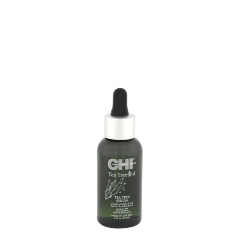 CHI Tea Tree Oil Tea Tree Serum 59ml - siero dell'albero del tè