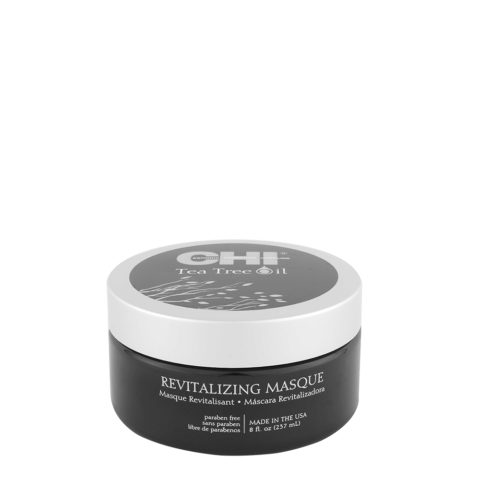 CHI Tea Tree Oil Revitalizing Masque 237ml - maschera rivitalizzante