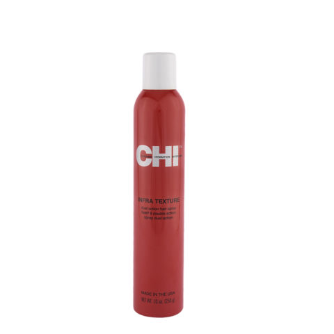 CHI Styling and Finish Infra Texture Hairspray 250gr - Lacca doppia azione