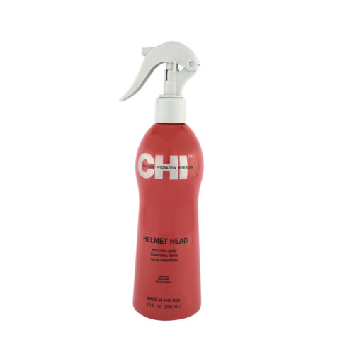 CHI Styling and Finish Helmet Head Spritz 296ml - spray tenuta forte