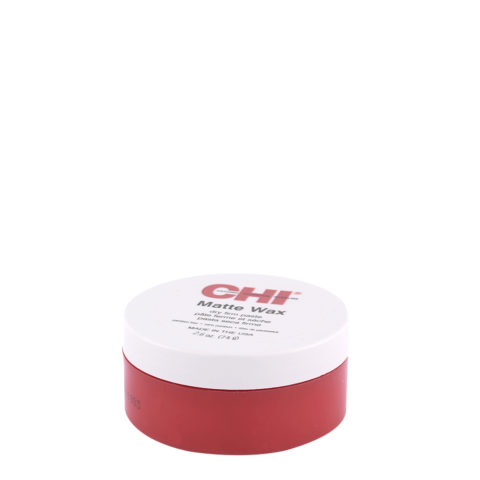 CHI Styling and Finish Matte Wax 74gr - Cera opaca