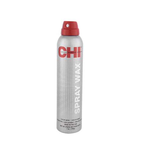 CHI Styling and Finish Spray Wax 198gr - cera spray