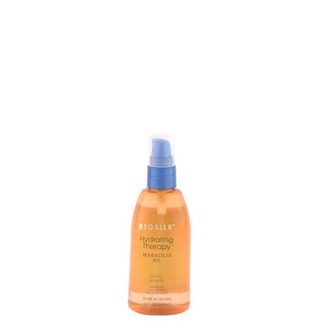 Biosilk Hydrating Therapy Maracuja Oil 118ml - olio di Maracuja idratante