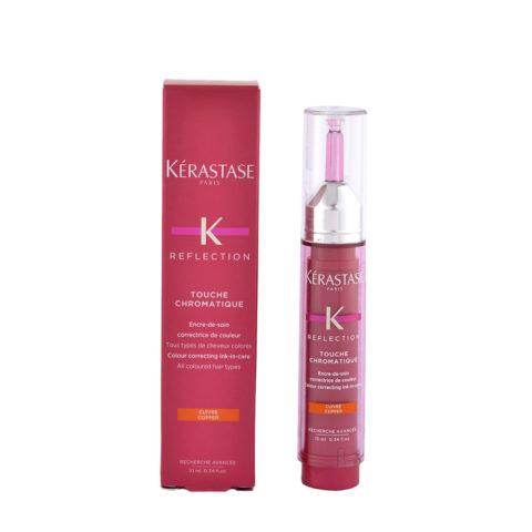 Kerastase Reflection Touche Chromatique Rame 10ml - neutralizzante colore rame