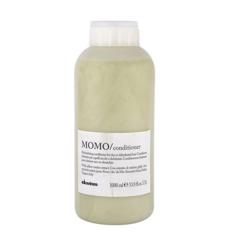 Davines Essential hair care Momo Conditioner 1000ml -  balsamo idratante