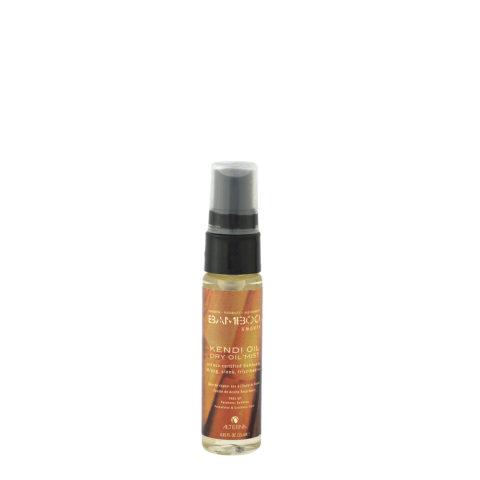 Alterna Bamboo Smooth Kendi Dry Oil Mist 25ml - olio anticrespo idratante