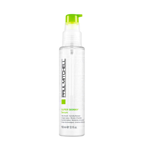 Paul Mitchell Smoothing Super Skinny Siero Anticrespo Lisciante 150ml
