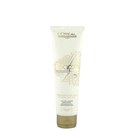 Steampod Lait de Lissage Repulpant 150ml - latte lisciante rimpolpante per capelli fini