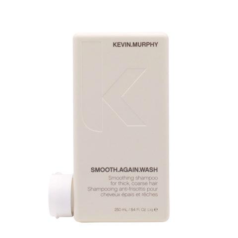 Kevin Murphy Shampoo Smooth Again 250ml - Shampoo anticrespo