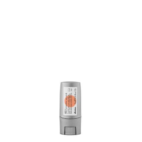 Davines SU Protective Sun Stick 9ml - stick di protezione solare 50+