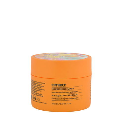 amika: Treatment Nourishing Mask 250ml - maschera di idratazione intensa