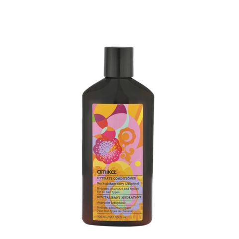 amika: Treatment Hydrate Conditioner 300ml - balsamo idratante