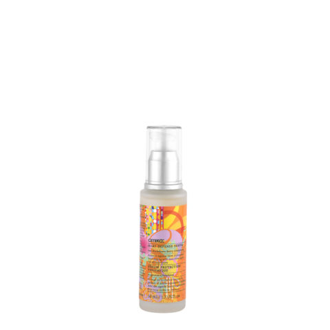 amika: Styling Heat Defense Serum 50ml - siero protezione termica