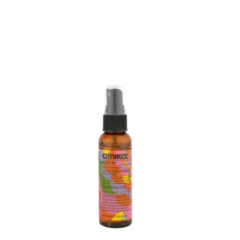 amika: Styling Bombshell Blow Up Spray 59,14ml - spray leggero volumizzante