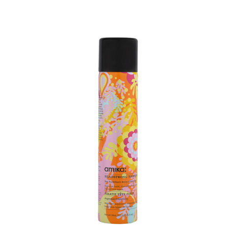 amika: Styling Headstrong Hairspray 324,3ml - lacca forte