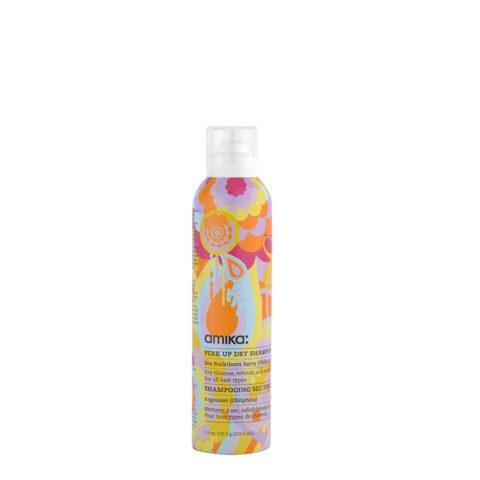 amika: Styling Perk Up Dry Shampoo 232,5ml - shampoo a secco