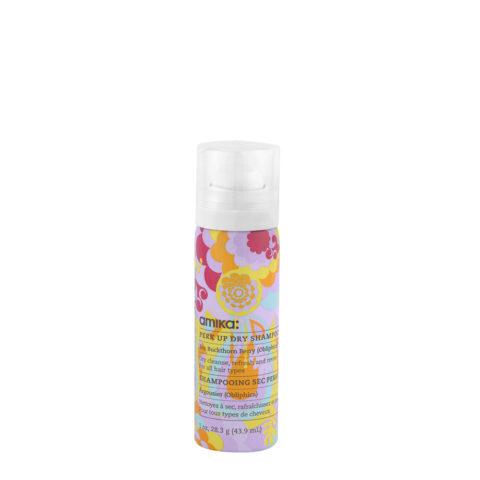 amika: Styling Perk Up Dry Shampoo 43,9ml - shampoo a secco