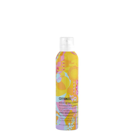 amika: Styling Silken Up Dry Conditioner 233,2ml - balsamo idratante secco