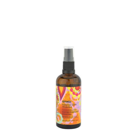 amika: Fragrance Signature Room Fragrance 100ml - profumazione alla Vaniglia per ambienti