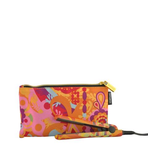 amika: Piastra Styler Obliphica Mini - mini piastra da borsetta