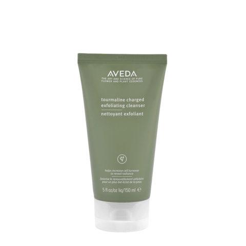 Aveda Skincare Tourmaline Charged Exfoliating Cleanser 150ml - detergente esfoliante