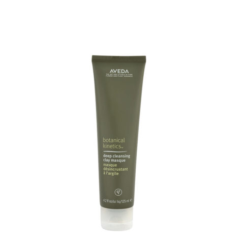 Aveda Skincare Botanical Kinetics Deep Cleansing Clay Masque 125ml - maschera viso all'argilla