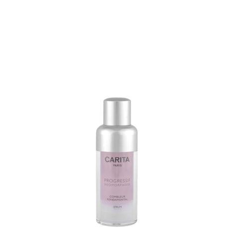 Carita Skincare Progressif Néomorphose Combleur fondamental Filler 30ml - siero antirughe